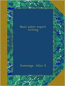 police address analysis how