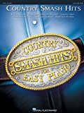 Country Smash Hits, Hal Leonard Corp., 0634015702
