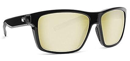 ef87c6f915 Costa Del Mar Costa Del Mar SLT11OSSGLP Slack Tide Sunrise Silver Mirror  580G Shiny Black Frame