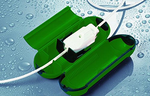 Extension Cord Safety Seal