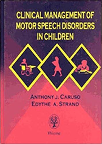 Descargar En Elitetorrent Clinical Management Of Motor Speech Disorders In Children PDF Gratis 2019