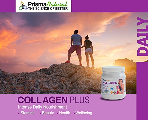 Amazon.com: Prisma Natural Collagen Plus Peptides Supplement (Sport): Health & Personal Care