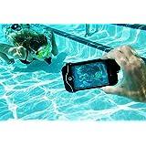 AVANTREE 2 IN 1 WATERPROOF BAG FOR MOBILE/IPHONE/SAMSUNG PHONES