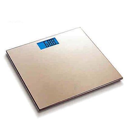 Scales Electrónica Adulta Peso Escala-Básculas Balanzas De Salud Balanzas Electrónicas Balanzas De Peso