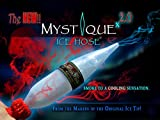 Best TEXAS HOOKAH Hookah Hoses - Mystique Hookah Ice Hose Tip Freezable Hookah Tip Review