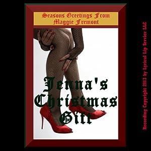 Jenna's Christmas Gift Audiobook