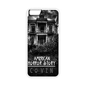"American Horror Story Coven Unique Design Case for Iphone6 Plus 5.5"", New Fashion American Horror Story Coven Case"