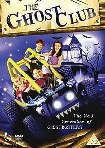 Ghost Club (Import Movie) (European Format - Zone 2)