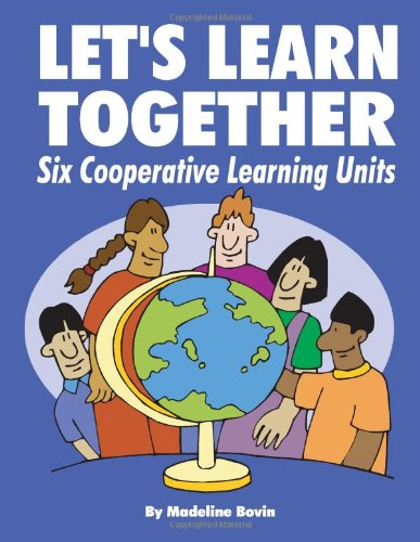 Let's Learn Together: Six Cooperative Learning Units pdf