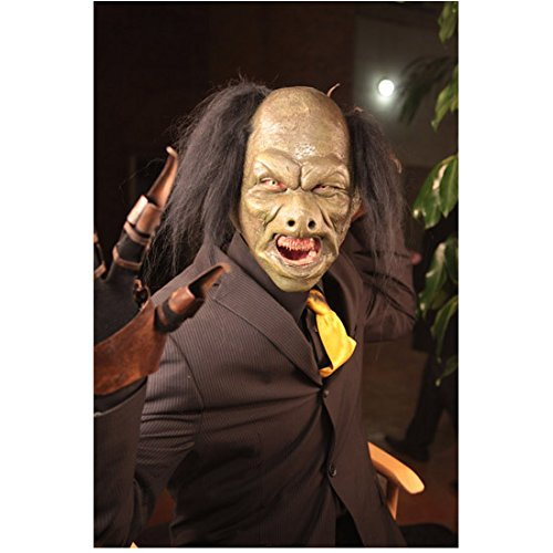 The Witches of Oz henchman with clawed glove 8 x 10 Inch Photo]()