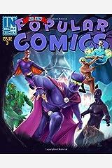 All-New Popular Comics #3 Paperback