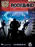 Rock Band, Hal Leonard Corp., 1423440234