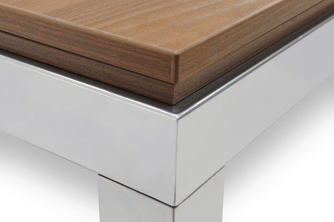Mesa de billar carambola Fas Convertible tapa mesa comedor art ...