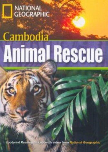 Cambodia Animal Rescue...