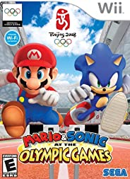 Mario & Sonic At The Olympic Games -