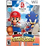 Mario & Sonic at the Olympic Games - Wii