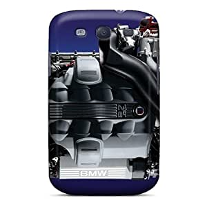 GAwilliam Galaxy S3 Hard Case With Fashion Design/ UUS98pWcx Phone Case