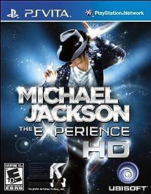 Michael Jackson The Experience - PlayStation     - Amazon com