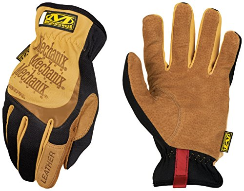 Mechanix Leather Glove - 3