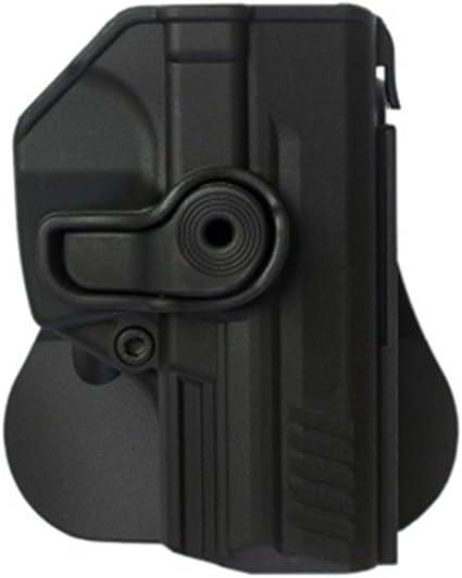HK p30 sk Fobus paddle retention holster for heckler and koch h/&k p30
