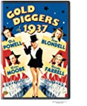 Gold Diggers of 1937 [Import]