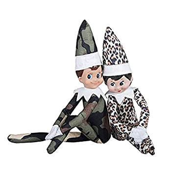 irisgod girls boys lovely kids gift elf on the shelf a christmas tradition blue eyed