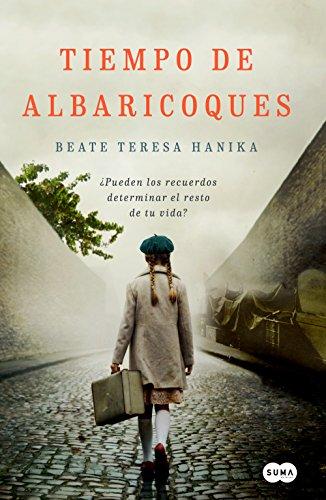 Tiempo de albaricoques (Spanish Edition) - Kindle edition by ...