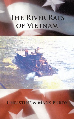 The River Rats Of Vietnam by AuthorHouse