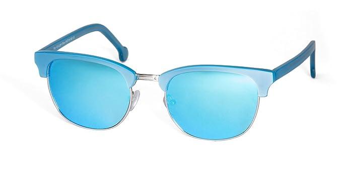 MUNICH ART FRAMES - Gafas de sol - para hombre turquesa azul ...