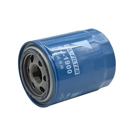 Hotaluyt UJ-1900 del Filtro de Aceite del Coche para Diesel ...