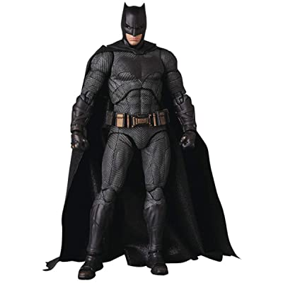 Medicom Justice League: Batman MAF Ex Action Figure: Medicom: Toys & Games