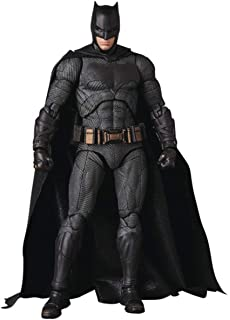 Amazon.com: Medicom Justice League: Batman (Tactical Suit ...
