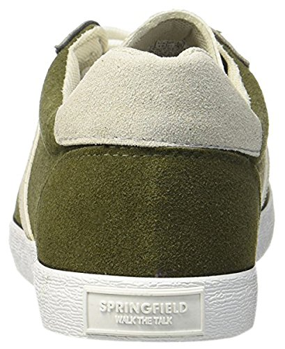 Springfield Sneaker  Verde EU 41