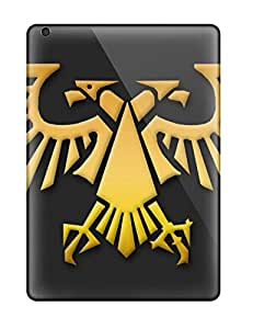 For Ipad Air Tpu Phone Cases Covers(blood Ravens)