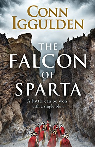 Amazon the falcon of sparta ebook conn iggulden kindle store the falcon of sparta by iggulden conn fandeluxe Image collections