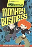 Monkey Business, Marc Cerasini, 0786846232