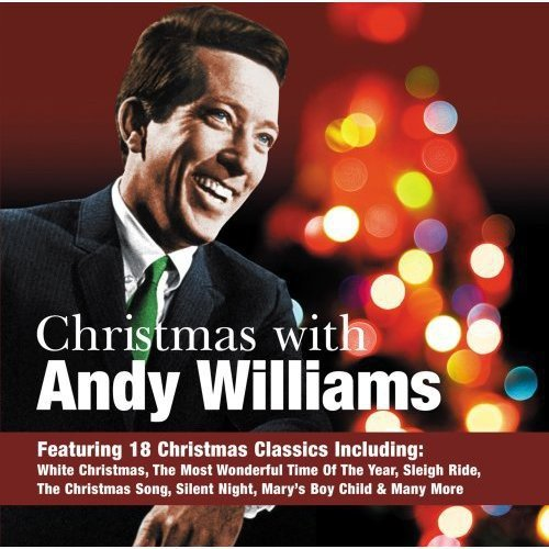Christmas With Andy Williams / Andy Williams
