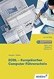 ECDL - Europäischer Computerführerschein: Schülerband
