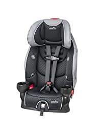 Evenflo Securekid Lx Booster Car Seat, Raven BOBEBE Online Baby Store From New York to Miami and Los Angeles