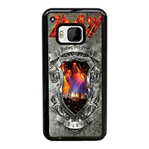 HTC One M9 Cell Phone Case Black Edguy RJ2DS1028135