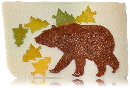 Primal Elements Loaf Soap, Ginger Bear, 80 Ounce - Ginger Loaf