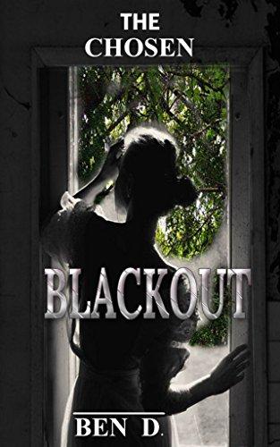 Amazon.com: The Chosen - Blackout (The Endless Waltz Book 2 ...