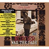 Murder Was The Case: The Soundtrack - Various Artists - CD Album
