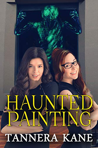 Haunted Painting
