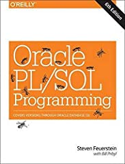 Considered the best Oracle PL/SQL programming guide by the Oracle community, this definitive guide is precisely what you need to make the most of Oracle's powerful procedural language. The sixth edition describes the features ...