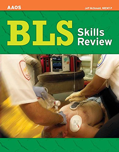 BLS Skills Review (Basic Life Support Review)