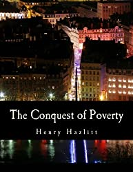 The Conquest of Poverty (Large Print Edition)