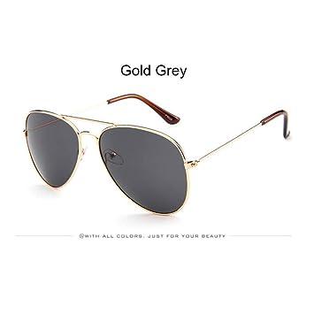ZHOUYF Gafas de Sol Lunette Soleil Femme 2019 Oval Gafas De ...