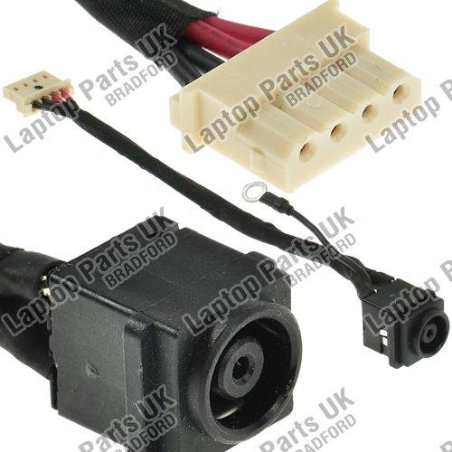 Laptop Parts UK (UK VAT Registered) Sony Vaio PCG-71911M DC Power Jack, Connecteur Alimentation, Douille, Port du connecteur de Câ ble Port du connecteur de Câble
