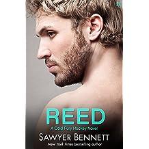 Reed: A Cold Fury Hockey Novel (Carolina Cold Fury Hockey)